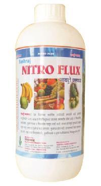 Nitro Flux Plant Growth Promoter