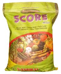 Score Active Plant Growth Promoter