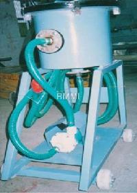 Magnetic Drive Filter Units - Rama Machinery Manufacturing Industries