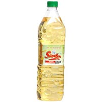 Refined Mustard Oil - Pet Bottle 1 Ltr.