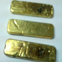 Gold Bars - Apex mining company ltd