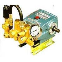 High Pressure Pump
