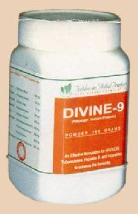 Divine 9 - Dhanwantri Pharmaceutical