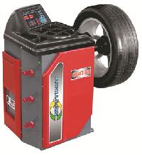 Computerised Wheel Balancer Cb 702