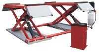 Low Rise Scissor Lift