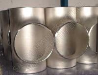 Stainless Steel Tee Fittings