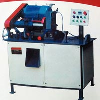 Cnc Bar Cutting Machine