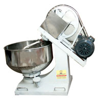 Flour Mixer Machine