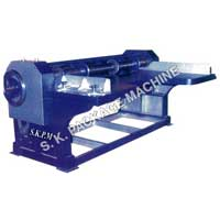 Four Bar Rotary Cutting & Creasing Machine (s.k - 4b)