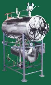 Laboratory Sterilizer
