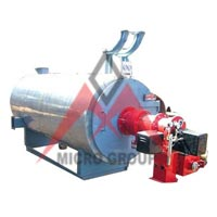 Hot Water Circulation System