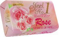 Jeel N0.1 Rose Beauty Soap
