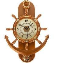 Designer Table Clock Designer Wall Clock Ladies Garments