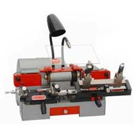Double Cutter Key Cutting Machine
