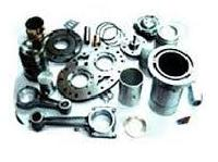 Carrier- Refrigeration- Parts.