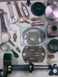 Zen-Air- Air Compressor- Parts
