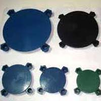 Plastic Flange Covers