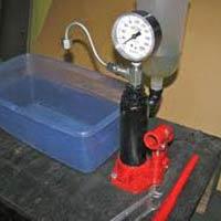 Diesel Injector Pop Tester