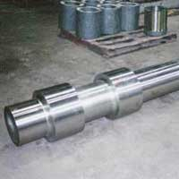 Forged Stepped Shaft