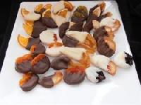 Chocolate Coated Dry Fruits