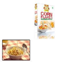 Corn Flakes for Breakfast