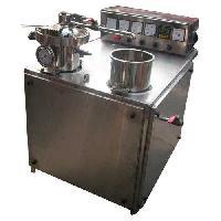 Vacuum Heat Setting Machine
