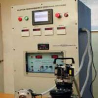 Clutch Testing Machine
