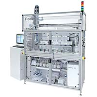 Fully Automated Dissolution Testing System