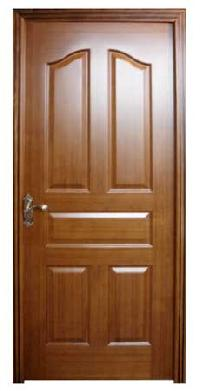 Wood Flush Doors M-05T