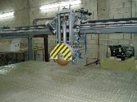 Granite Cutting Machine