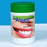 Alvell Tooth Powder