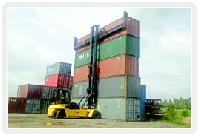 Container Yard Services