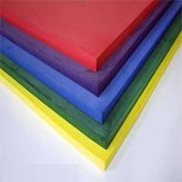 XLPE Rubber Sheets