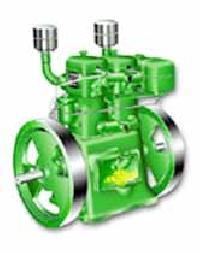 16 HP Diesel Engine