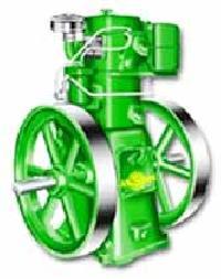 6 Hp Diesel Engine