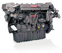 High Speed Diesel Engine