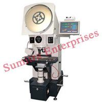 Profile Projector Pp-3-d