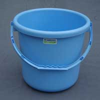 Plastic Bucket - Manufacturer, Exporters and Wholesale Suppliers,  Maharashtra - Samruddhi Industries Limited