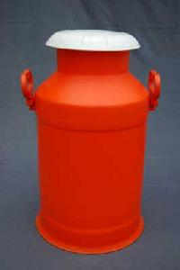 Plastic Milk Can