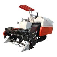 Multi Crop Harvester