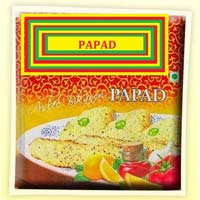 Papad Packaging Bags
