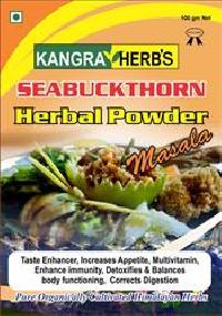 Seabuckthorn Herbal Powder