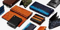 Leather Wallets