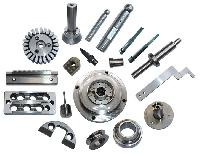 Precision Machines Parts For Automobiles, Textile & General Engineering