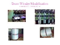 Winding Machine Spare Parts