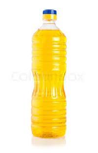 Oil Pet Bottles