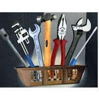Hand Tools.