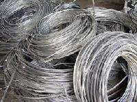 Aluminum Cable Scrap
