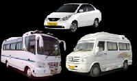 Group Tour Services