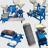 Pulse Processing Plants